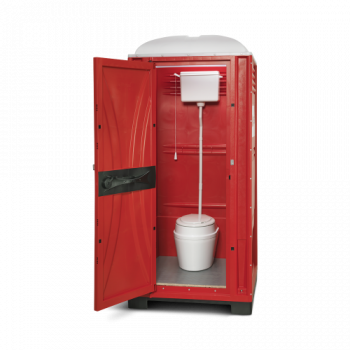 Toilet Box