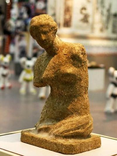 Venere di Milo - Zhu Cheng